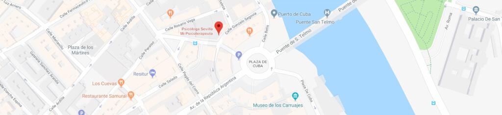 Psicóloga en Sevilla